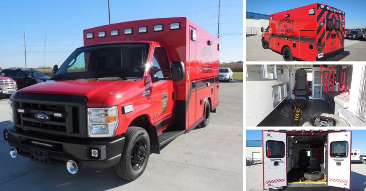 express type 3 ambulance (1)