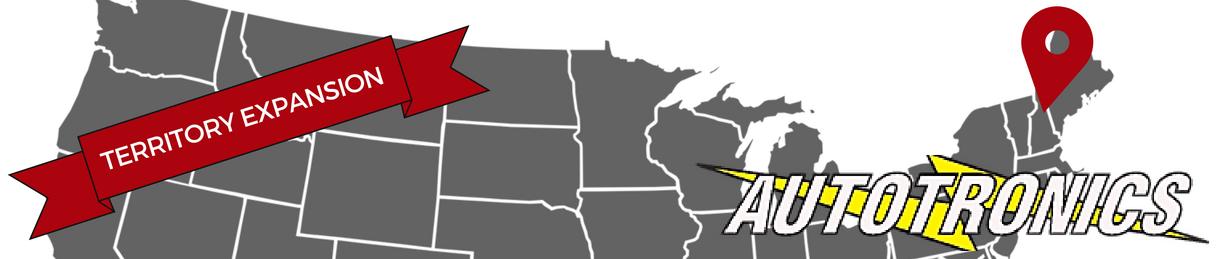 Braun Industries Expands New Ambulance Sales Territory for Autotronics, LLC